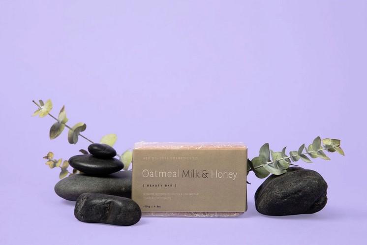 The Benefits of Handmade Soap