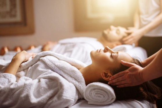 Different Forms of Massage to Relieve Stress
