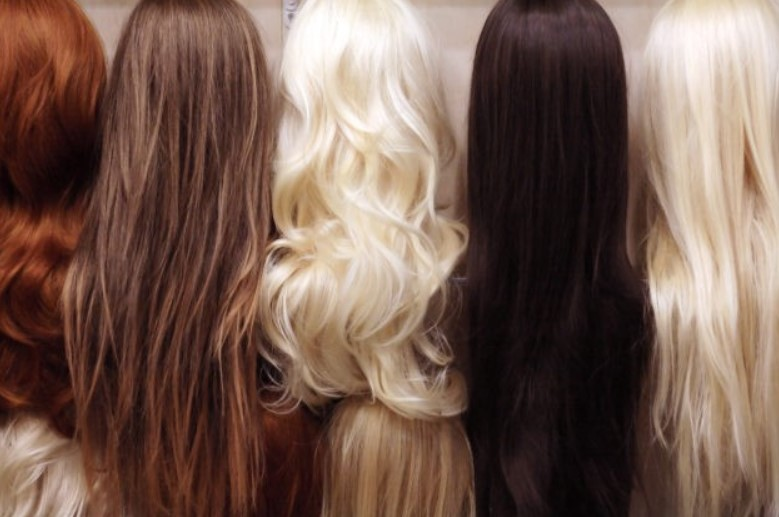 Know the Different Types of Wigs Before You Buy It